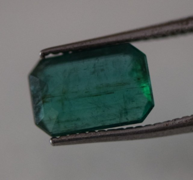 #Emerald-1.16 carat- oil only