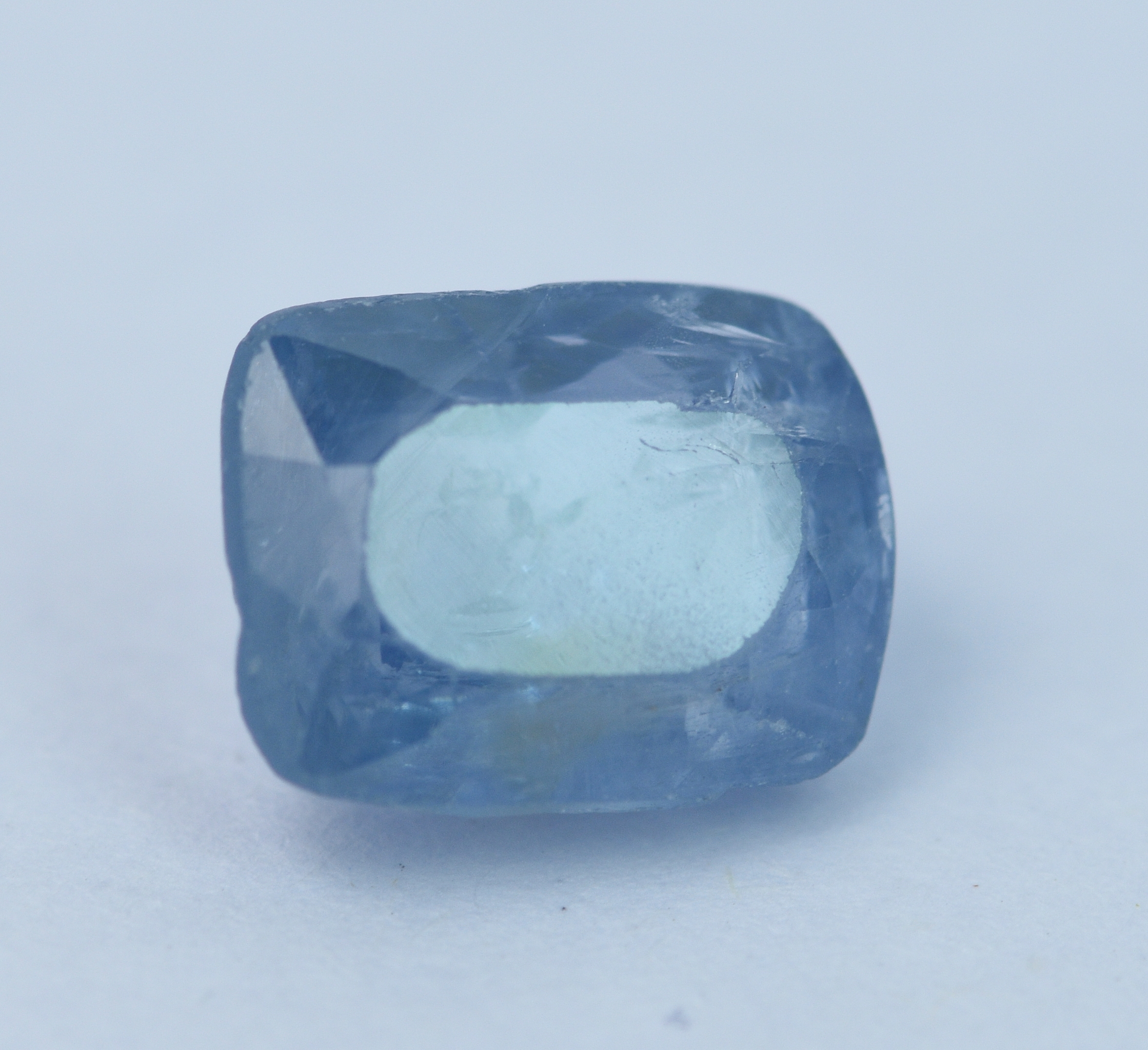 #Natural sapphire-4.54 ct