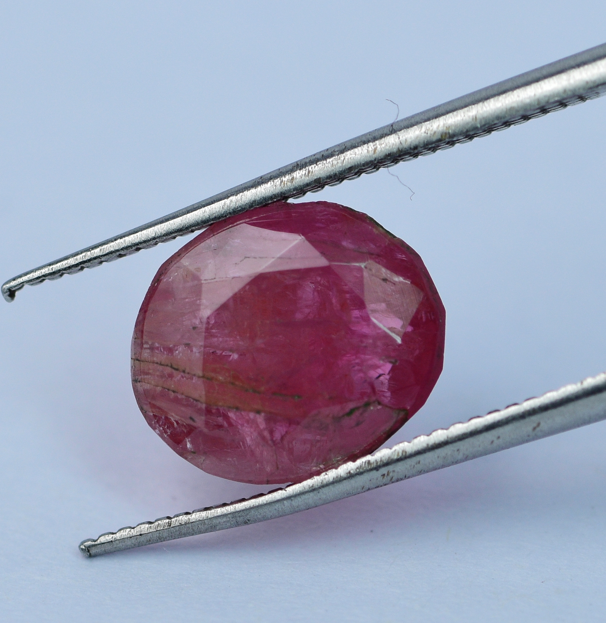 #Natural Spinel 5.02 ct