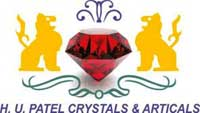 #HUPatelCrystals&Articles