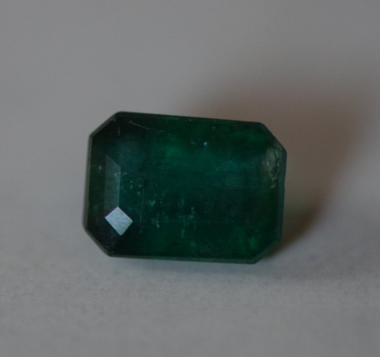 Emerald-1.15 carat- oil only